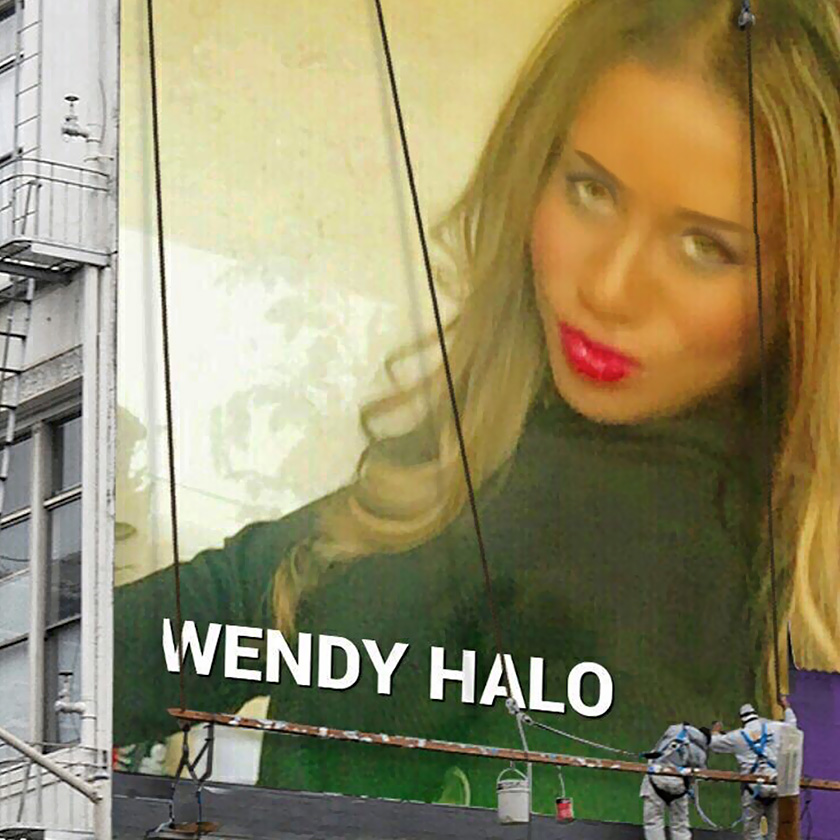 Wendy Halo: High Life